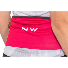 Northwave Origin SS Jersey Dam pink/light grey